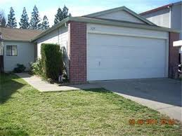 My First House - It sure could have used a renovation loan!