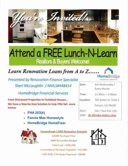 Reno class invite